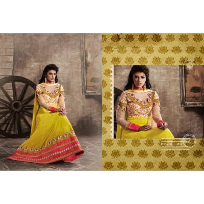 Rama 1815 Yellow